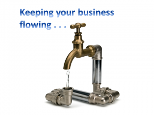 keeping your business flowing